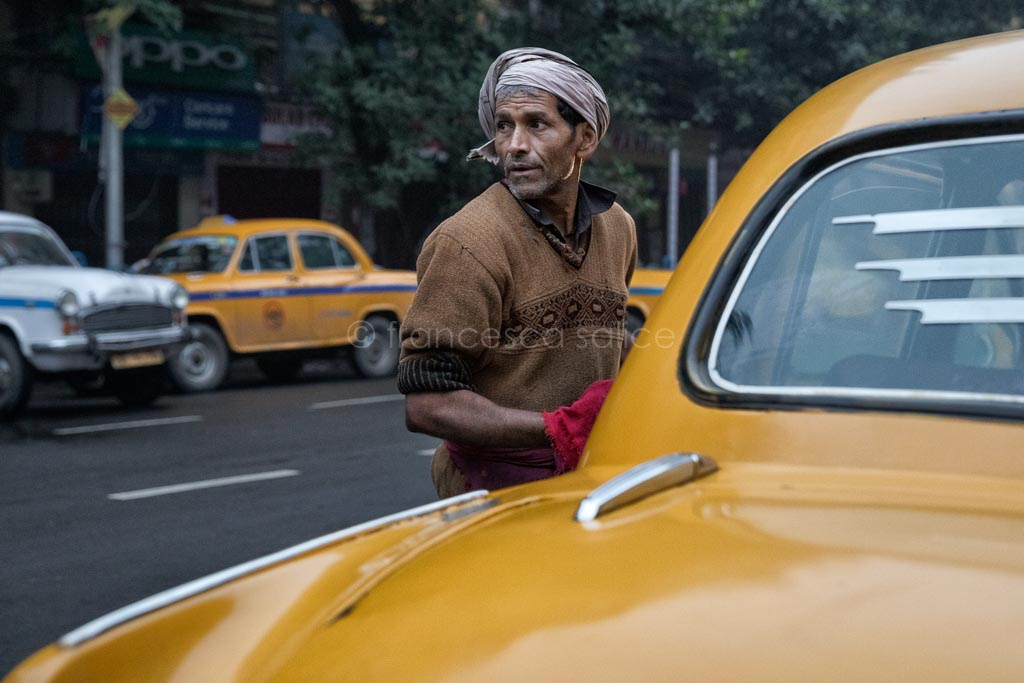 TAXI CLEANER